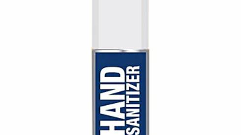 Spray Hand Sanitizer-Bulk 2880 QTY