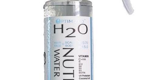 Water-Vitamin C Face Mist