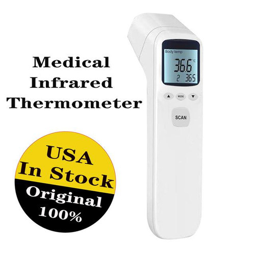 Medical Infrared Thermeter