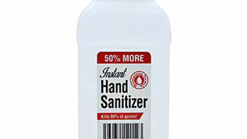 24-ALCOHOL GEL HAND SANITIZER
