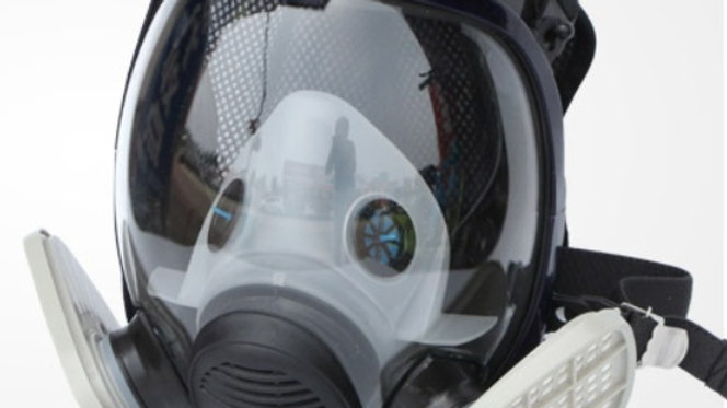 Anti-Virus Protective Mask