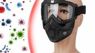 Ultimate Face Shield