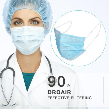 Medical Mask-Click here