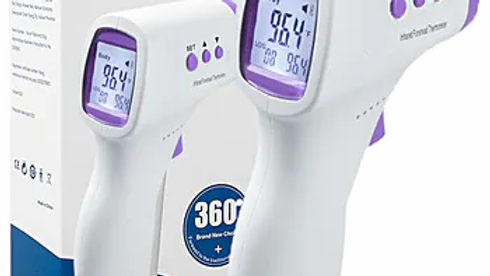 Infrared Thermometer  $49.99