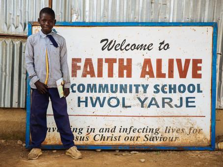 Hwol Yarje School