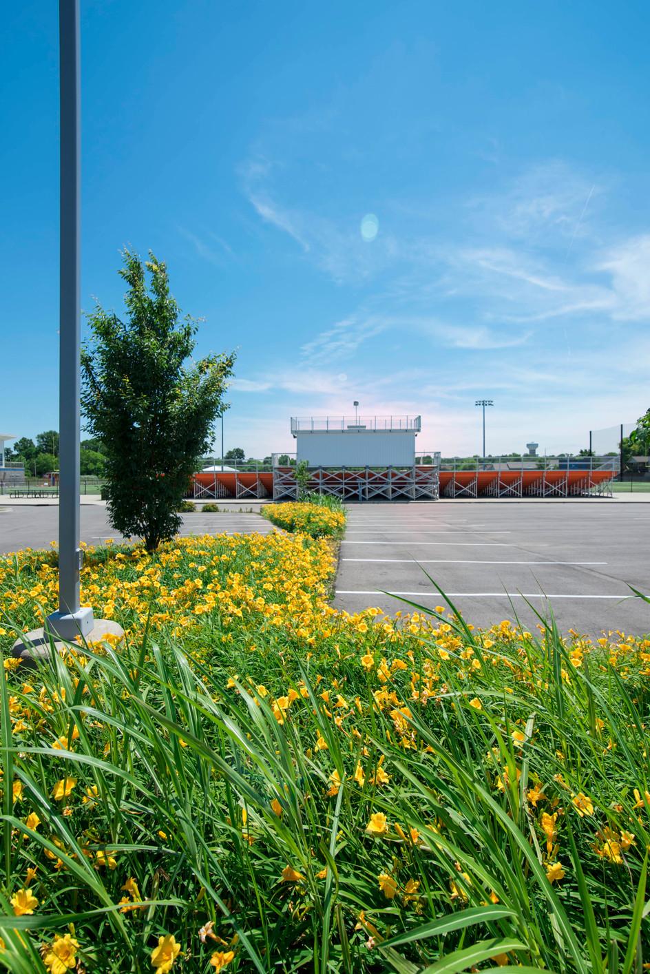 Woerhle Park | Jeffersonville, IN
