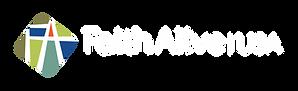 FaithAlive_Logo2_horiz_5x9_100814_cmyk_W