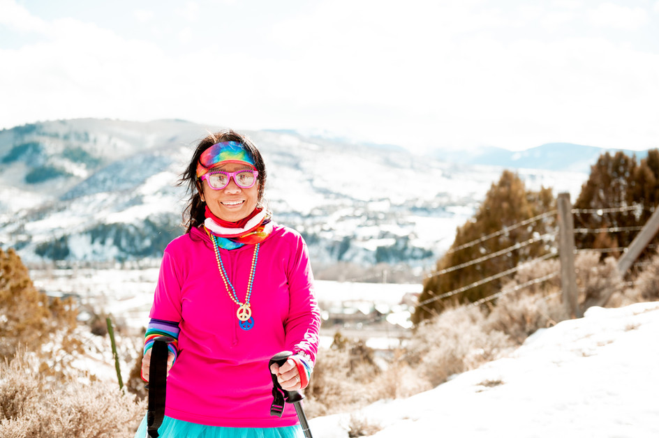 Pink Vail 2021