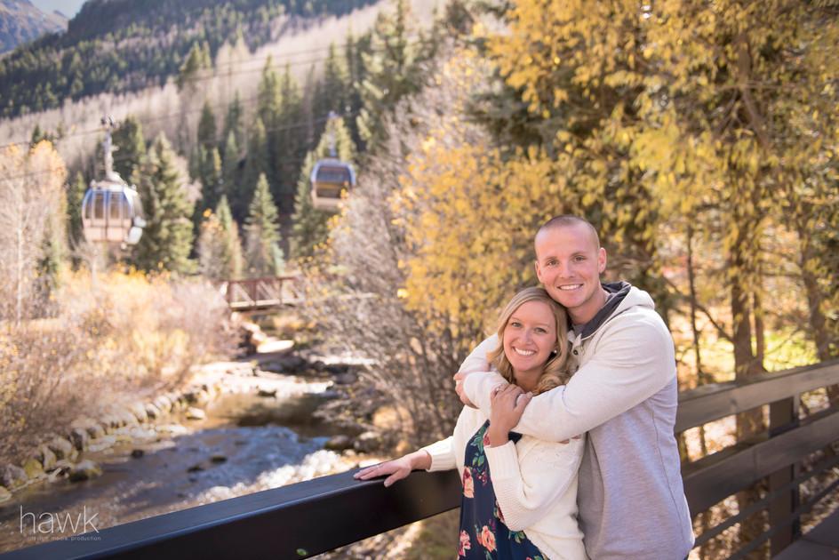 Ryan + Jocelyn's Engagement