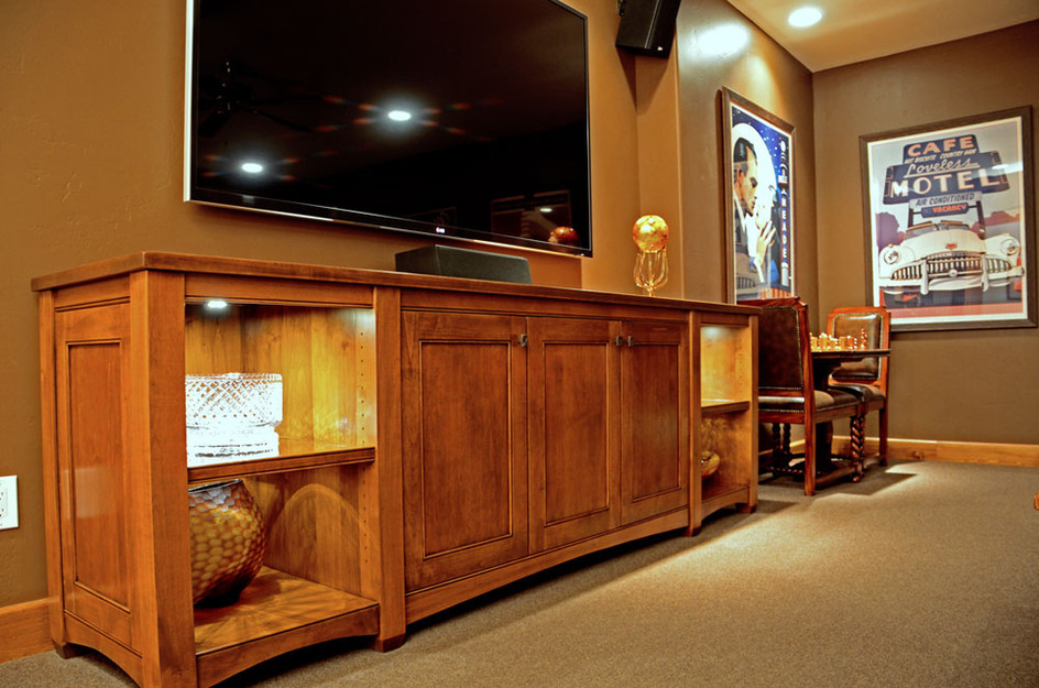 Vail Custom Woodworking