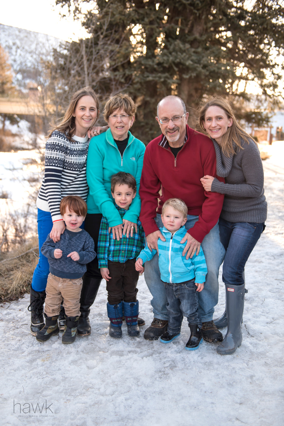 Slatkoff Family