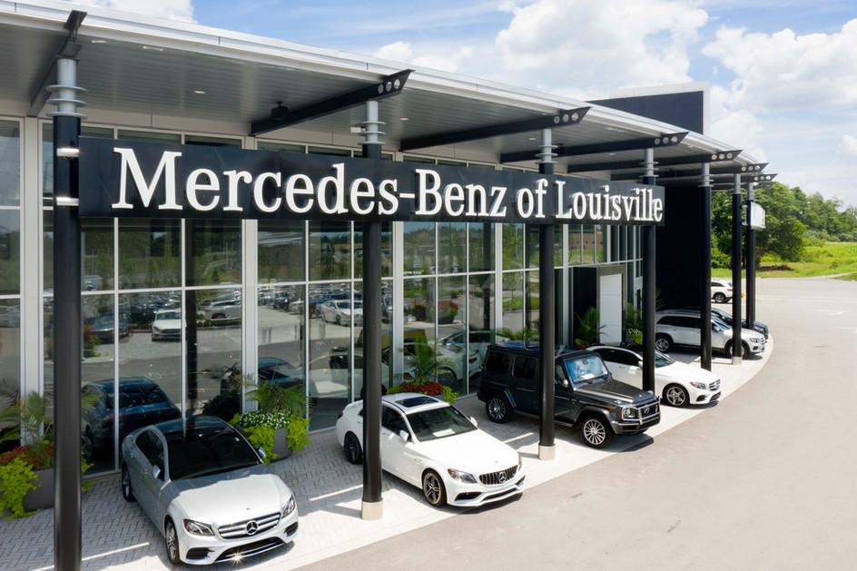 Mercedes Benz of Louisville