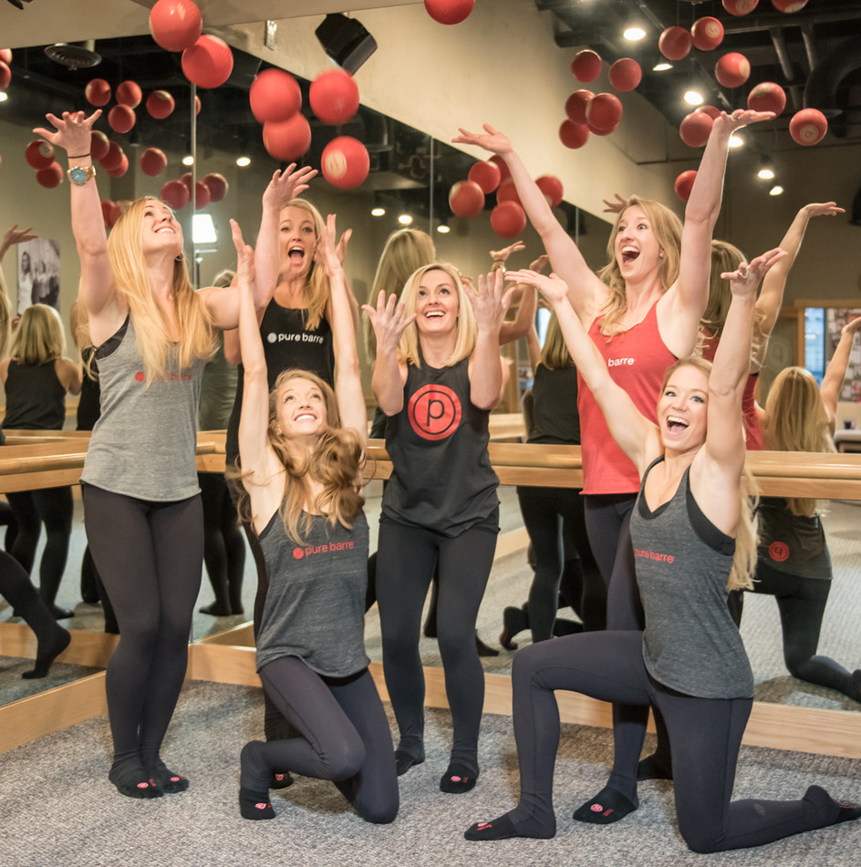 Pure Barre Vail Valley