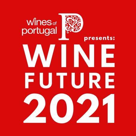 WINE FUTURE 2021 la cumbre vinícola más importante para el futuro del sector