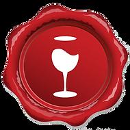 Logos para web templarios del vino WINE