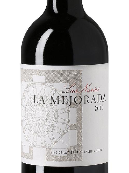 LA MEJORADA - Las Norias 2011