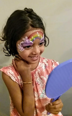 Face Painting By Elizabeth Pennsylvania