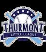 Thurmont Little League logo