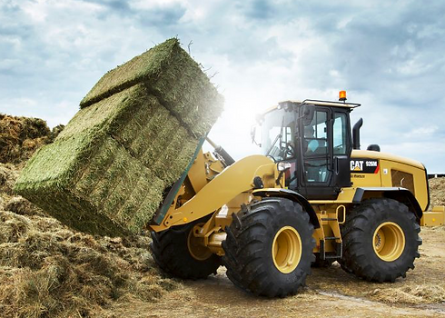 cat agricultural equiptmernt - Google Se
