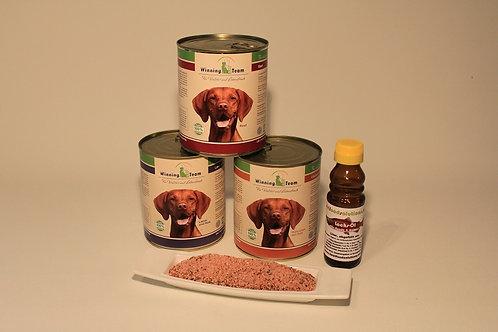 Probe-Package groß für Hunde (TEST-AKTION)