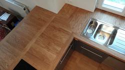 Küchen - Arbeitsplatten 1