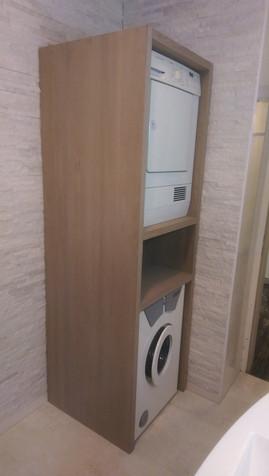Badezimmer - Maßmöbel