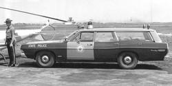 1968 Ford Ranch Wagon