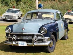 1951 Ford Custom Sedan