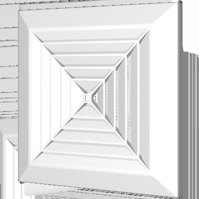 Потолочные решетки Dospel KKS