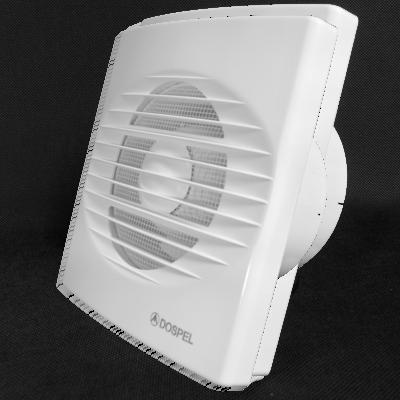 Бытовой вентилятор Dospel RICO (ZEFIR)120 WCH