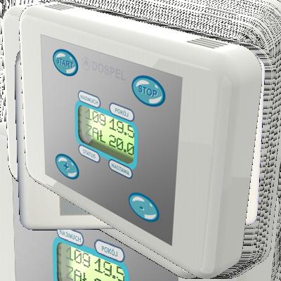 ERO 300-регулятор температуры
