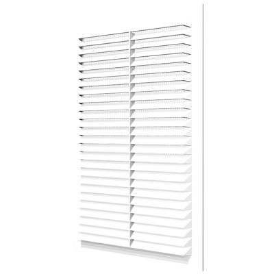 Вентиляционные решетки Dospel D/170x240 W
