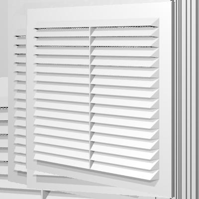 Вентиляционные решетки Dospel D/220x120 W