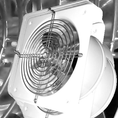 Купить вентилятор Dospel WB-S 150, WB-S 160, WB-S 200, WB-S 250, WB-S 315