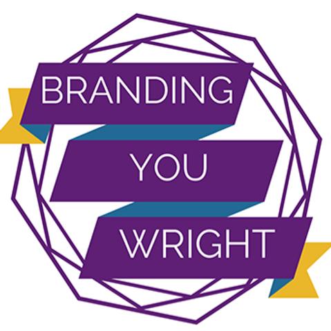 Branding You Wright VIP Program