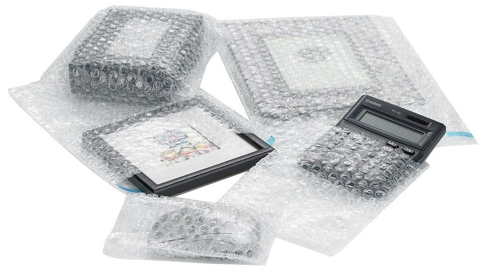 Пакеты ВПП 3-10-75, размеры 50*50см