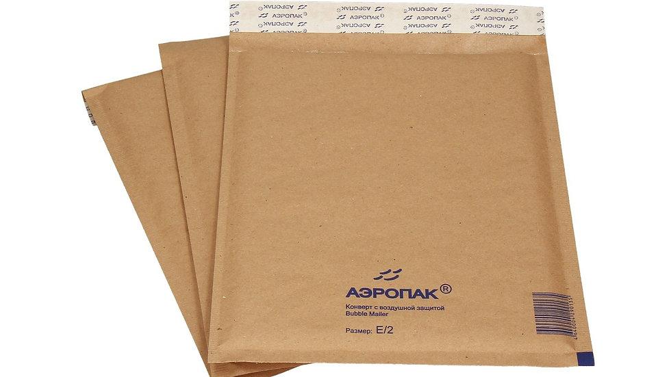 Конверты почтовые с воздушной прослойкой