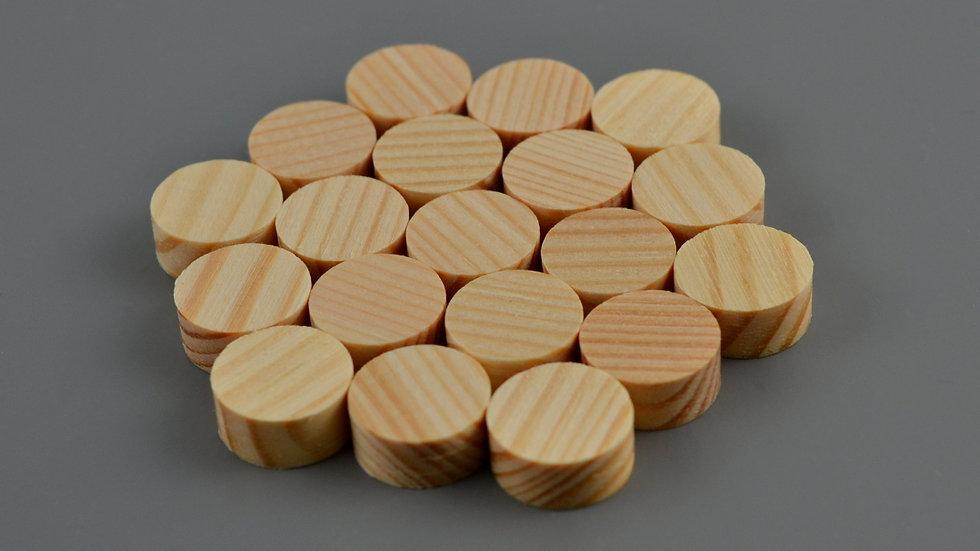 Пробки деревянные