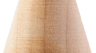 Балясина мебельная 40 мм материал береза, ясень, бук, сосна