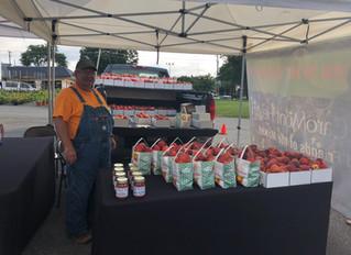This Week at the Market: 7-7-18