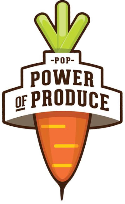 POP Club- Power of Produce