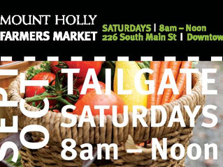 Tailgate Market begins: 9-1-18