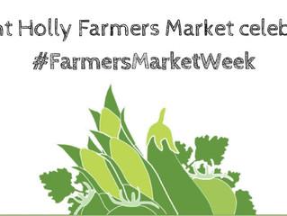 This Week at the Market: 8-11-18