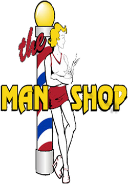 The Man Shop