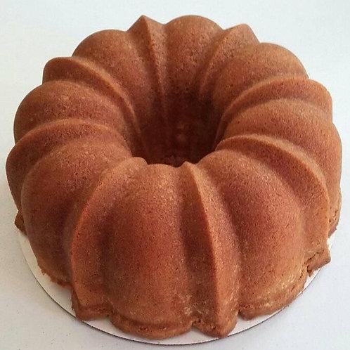 Grandpa's Pound Cake