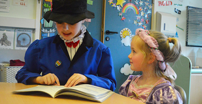 World Book Day 2019 Gallery