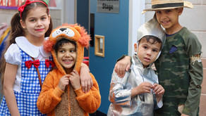 World Book Day 2020 - Gallery