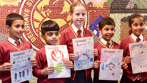 Hospital Project - Poster Winners!