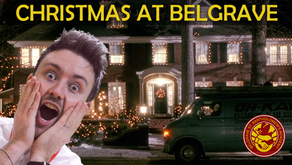 CHRISTMAS AT BELGRAVE