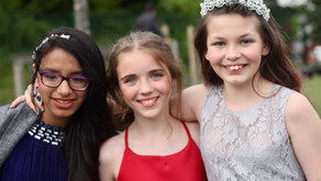 YEAR 6 PROM: GALLERY